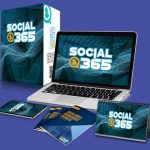 Social365 By MarkLaxton-OneSoci Review – Get 365+ Killer Post Strategies Used By Top Influencers + Complete Social Marketing Blueprint For 2020!