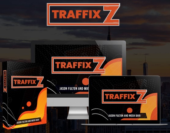 TraffixZ By Mosh Bari Review