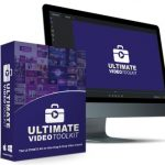 Ultimate Video Toolkit By Max Rylski Review – The ULTIMATE All-In-One Drag & Drop Video Creator Easily Create Almost Any Type Of Video, For Any Niche Topic – In Minutes