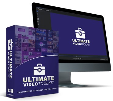 Ultimate Video Toolkit By Max Rylski Review