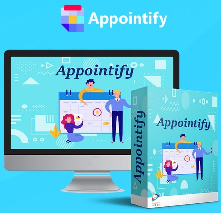 Appointify By Prady N Review