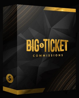 BigTicketCommissions By Glynn Kosky Review