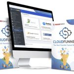 CloudFunnels By Cyril Gupta [Teknikforce] Review – The Most Powerful Funnel & Page Builder With Market Leading Features