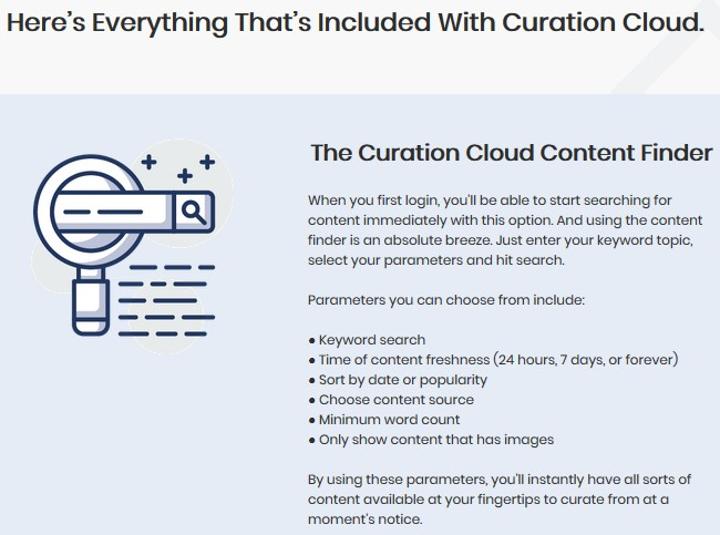Curation Cloud By Paul Okeeffe & Richard Fairbairn Review