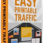Easy Printable Traffic By Amy Harrop Review – Reach 44 Million Buyers Faster And Easier Than You Ever Thought Possible…Discover The Easy Way To Skyrocket Your Sales, Simply Rinse And Repeat!