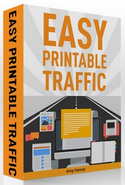Easy Printable Traffic By Amy Harrop Review