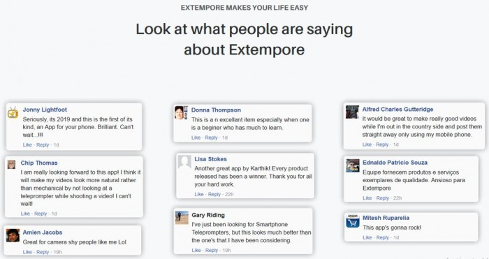 Extempore By Saurabh Bhatnagar & Karthik Ramani Review