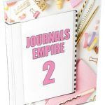 Journals Empire 2 By Alessandro Zamboni Review – The most creative method ever seen online, to create journals to resell on Amazon, to the people who love to use and collect them. A real top seller product able to change your life!