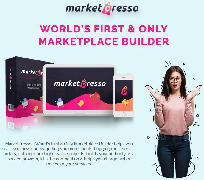 MarketPresso 2.0 By Saurabh Bhatnagar & Karthik Ramani Review