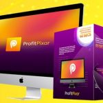 ProfitPixar By Daniel Adetunji Review – Create Gorgeous, High-End Graphic Designs for ANY Marketing Need in 1 Minute Without Any Monthly Fee