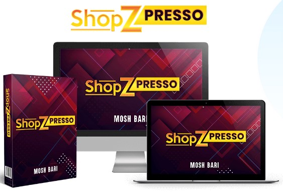 ShopZPresso By Mosh Bari Review