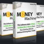 WP Money Machine By Ankur Shukla Review – WordPress Plugin That Adds 20 Money Machines to YOUR SITE & Makes You More Money on Autopilot