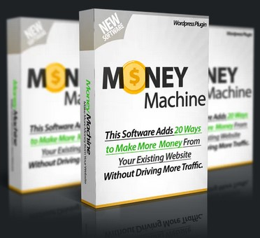 WP Money Machine By Ankur Shukla Review