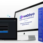 Webbyo By Venkata Ramana Review – World's First Fully Automated Webinar Software With DFY Traffic & Offers Pays You $1,000+ Commissions Over & Over Again
