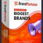 Brand Marketer By Dan Green Review – Web Based Software Lets You Sell The BEST PRODUCTS From The World's Biggest Brands (Like Apple, Nike + Prada!!) At The LOWEST PRICE On The Internet!!