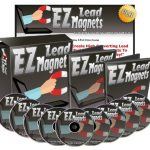 EZ Lead Magnets PLR By Jason Oickle Review – Brand New Video Training With Private Label Rights Teaches You How To Create High Converting Lead Magnets In Minutes!