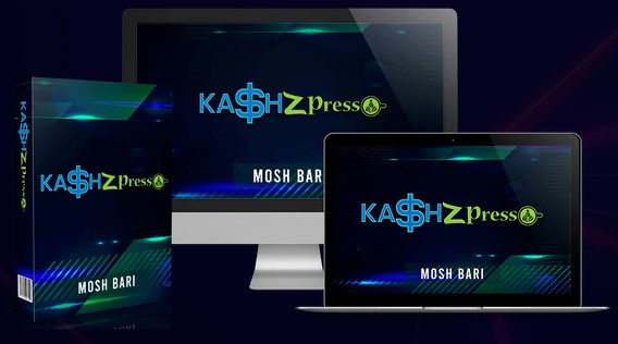 KashZPresso By Mosh Bari Review