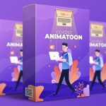 Levidio Animatoon By Maulana Malik Review – The Easiest & Fastest Way to Create High Converting Animated Explainer Video