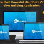 Retainio By Prady & Karthik Ramani Review – WORLD'S FIRST & ONLY MICROBUZZ SITE BUILDER That Gets You Viral Traffic, More Leads & Higher Affiliate Income!!