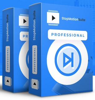 StopMotionSuite Professional By Ben Murray Review