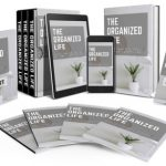 The Organized Life PLR By Yu Shaun Review – Get Brand New The Organized Life Blueprint + Complete Sales Funnel and Promotional Materials with Private Label Rights