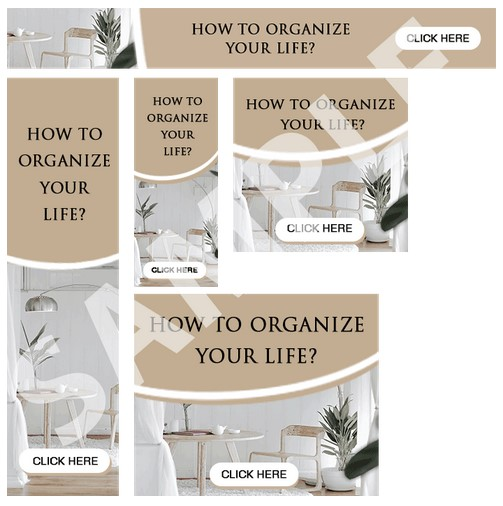 The Organized Life PLR By Yu Shaun Review