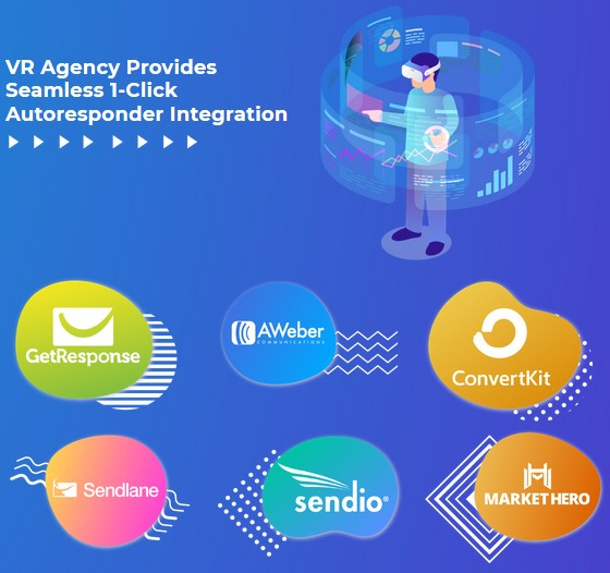 VR Agency 360 By Mario Brown Review
