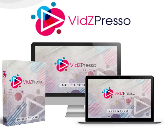 VidZPresso By Mosh Bari Review