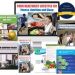 Your Healthiest Lifestyle 101: Fitness, Nutrition And Sleep 300+ Piece PLR Pack By JR Lang Review – BRAND NEW – NEVER USED OR SOLD BEFORE HEALTHY LIFESTYLE 101 Fitness, Nutrition And Sleep Giant Content Pack With Private Label Rights