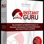 "Instant Guru By Dan Green Review – Get Your Own Fully Automated ""Internet Marketing Guru"" Authority Site, Complete With Done For You Reviews Of The Best Performing Jvzoo And Warriorplus Offers Each Week"