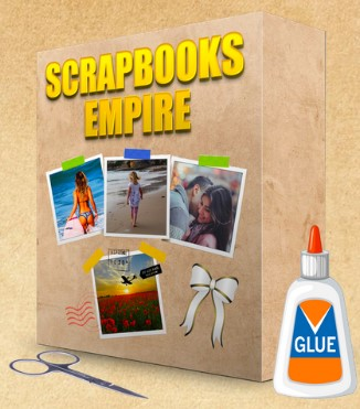 Scrapbooks Empire By Alessandro Zamboni Review