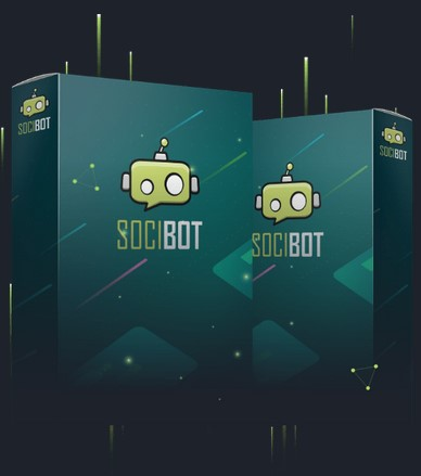 Socibot By Neil Napier Review