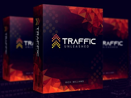 Traffic Unleashed By Rich Williams Review