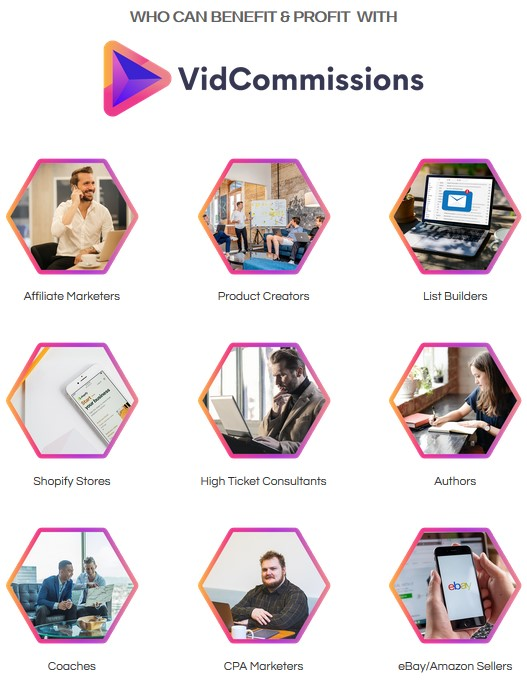 VidCommissions PRO By Glynn Kosky Review