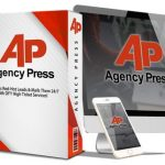 AgencyPress By Mike Mckay Review – New All In One Software Generates Red-Hot Leads & Mails Them 24/7 With DFY High Ticket Services!