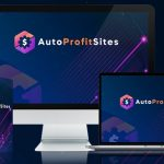 "AutoProfitSites By Glynn Kosky Review – The World's 1st ""Automated"" Free Traffic & Sales App Gets You UNLIMITED, Free BUYER Traffic & High Ticket Recurring Sales In Under 60 Seconds!"