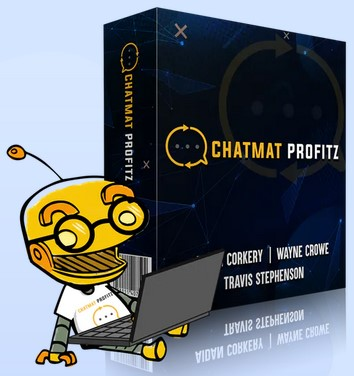 Chatmat Profitz By Wayne Crowe Review