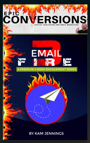 Email Fire 3 By Kam Fatz Review