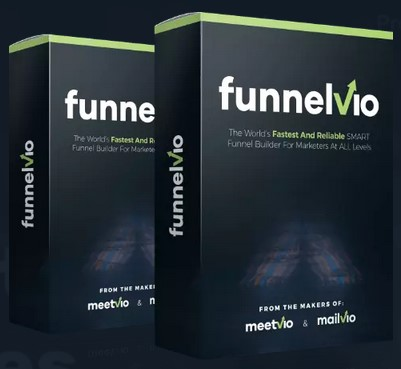 Funnelvio By Neil Napier Review