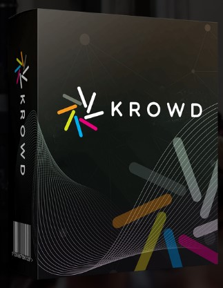 Krowd By Venkata Ramana Review