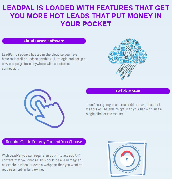 LeadPal By Able Chika Review