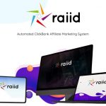 Raiid By Mark Bishop Review – Automated ClickBank Affiliate Marketing System. Making passive affiliate commissions has NEVER been EASIER… Just Enter a Keyword to Activate. CB System working since 2011