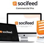 Socifeed PRO Commercial By Brett Ingram & Mo Latif Review – The World's FASTEST & 100% Automated Video Maker Powered With 1-Click MASS Traffic To Get Buyers Today