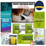 Survive A Changing World: Protect Your Mental Health In Times Of Fear, Crisis And Uncertainty – 325+ Piece PLR Pack By JR Lang Review – BRAND NEW – NEVER USED OR SOLD BEFORE Survive A Changing World PROTECT YOUR MENTAL HEALTH In Times Of Fear, Uncertainty And Crisis Giant Content Pack With Private Label Rights