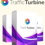 TRAFFIC TURBINE By Art Flair Review – Proven Video Traffic Software & Training That Will Help ANY Newbie To Generate High Quality Traffic & Sales