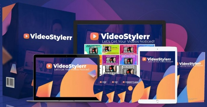 Videostylerr By Jonathan Oshevire Review