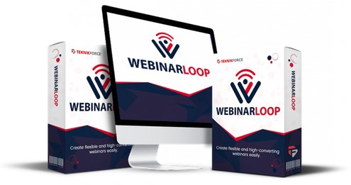 Webinarloop Elite By Cyril Gupta [Teknikforce] Review