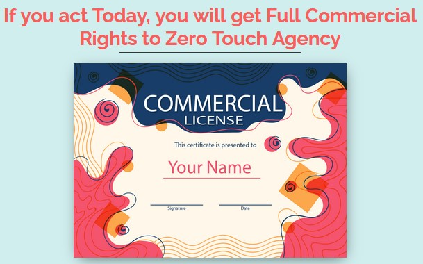 ZeroTouch Agency By HighonM LetX Review