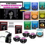 10 Part eCourse: The Power Of Introspection: Becoming Self-Aware PLR Pack By JR Lang Review – Brand New Never Sold Before 10 Part Ecourse The Power Of Introspection Becoming Self-Aware Giant Content Pack With Private Label Rights