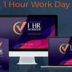 1Hr WorkDay By Mosh Bari Review – Simple Course To Step By Step $5 A Month By Working 1 Hour Per Day. 15 Top Marketers Shared Their Steps Plust A Cloud Based Software To 10X The Results